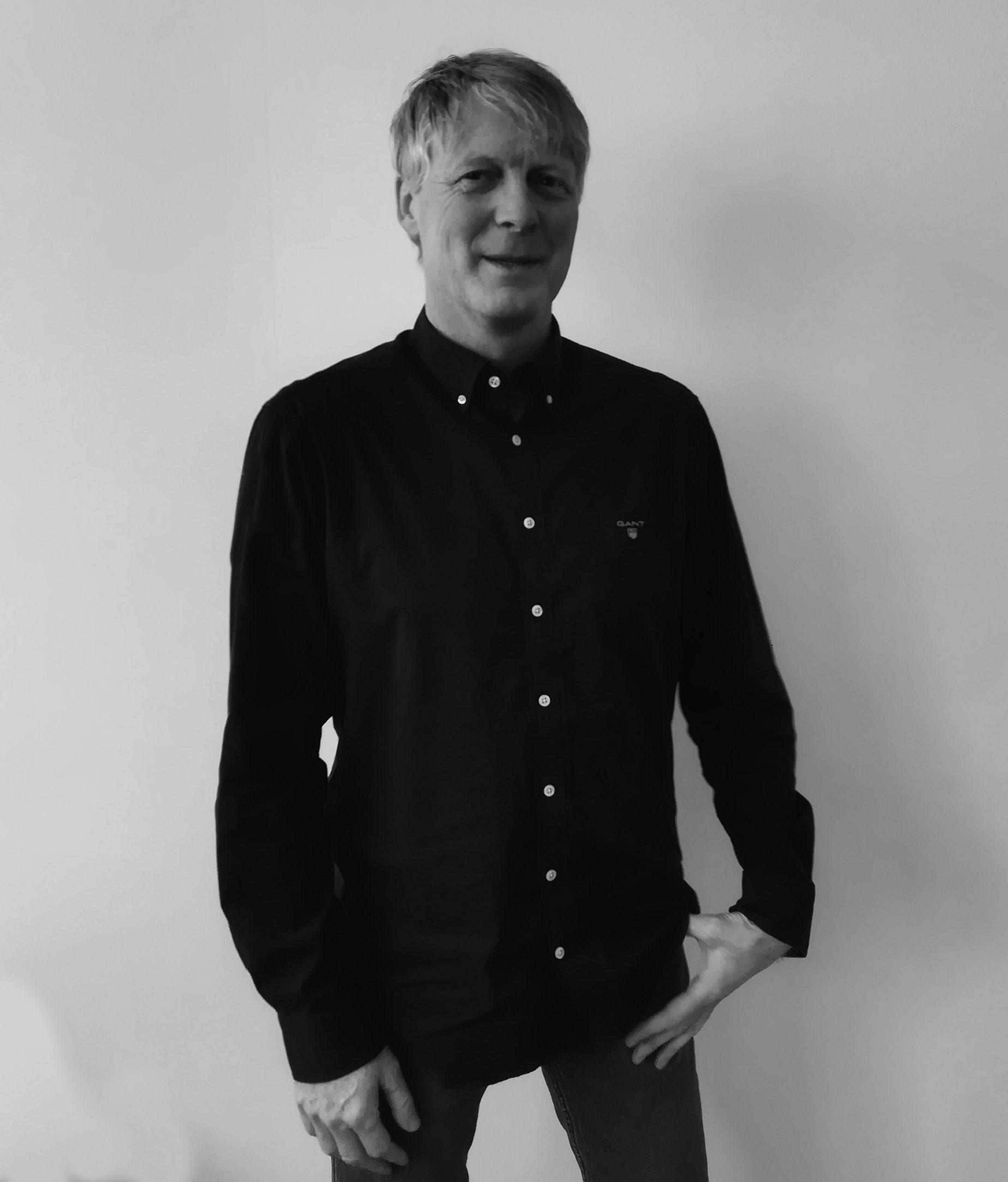Einar Sjøvaag